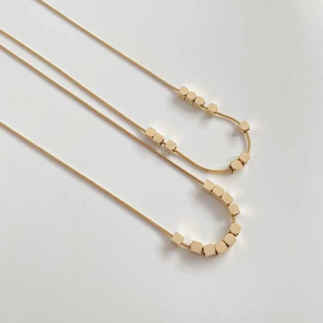 Lianzhu Necklace