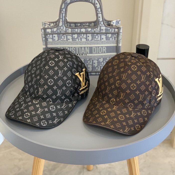 Fashion printed small embroidery baseball cap