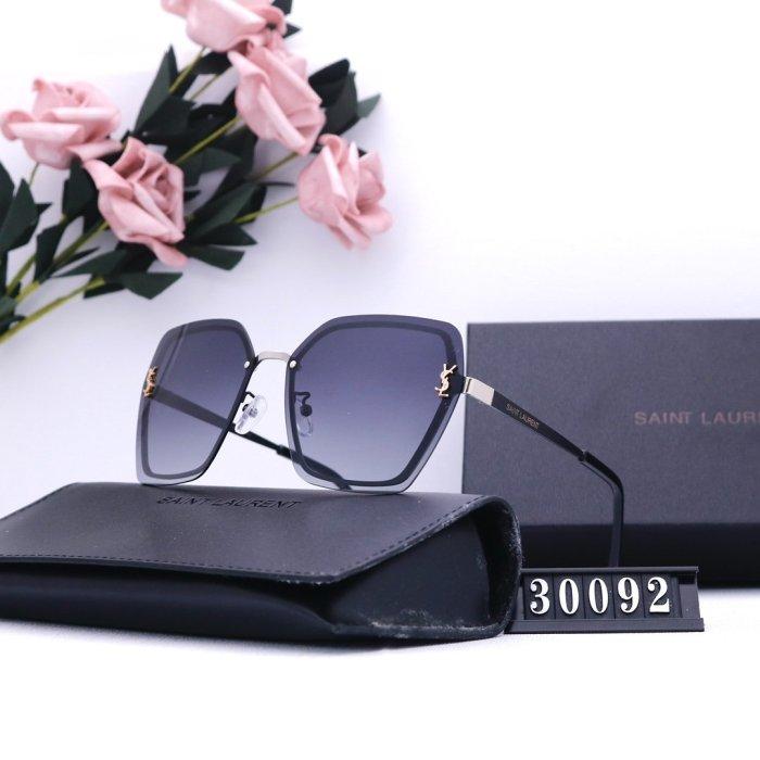 7 colors fashion female YS30092 sunglasses