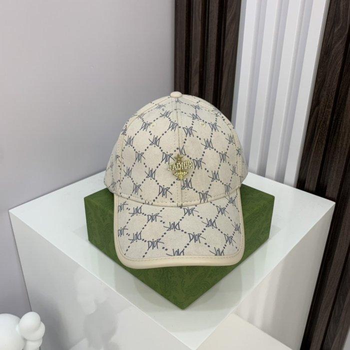 Classic new velvet baseball cap