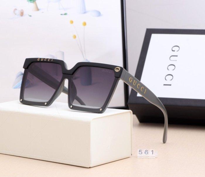 New style big frame G561 trendy sunglasses