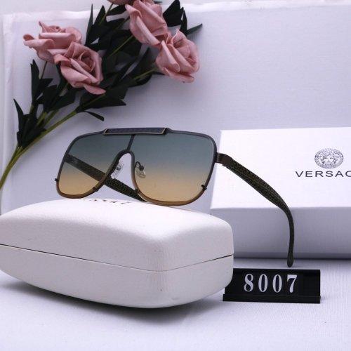 Fashion gradient series sunglasses