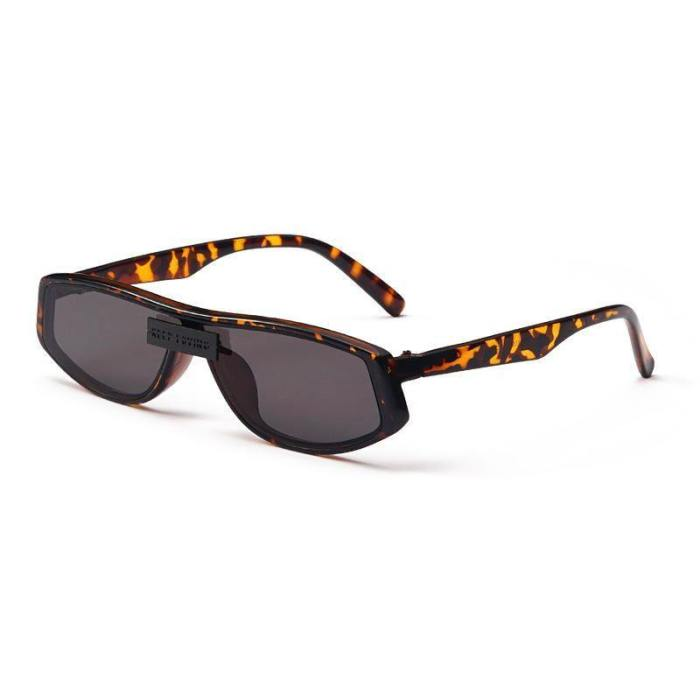 4 Colors Fashion MJ33154 Sunglasses