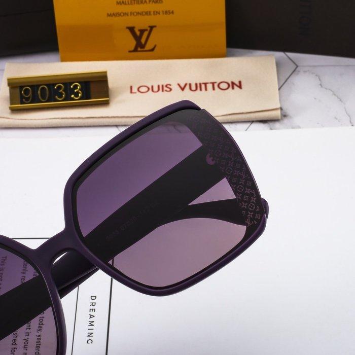 Fashion new ladies L9033 polarized sunglasses