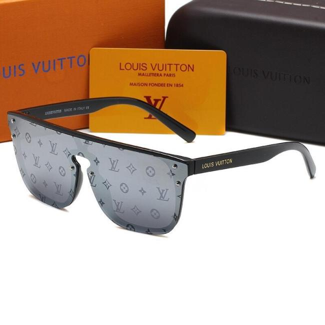 New fashion urban style sunglasses