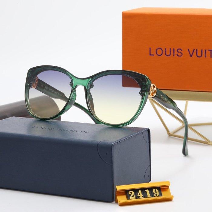 Fashion classic L2419 sunglasses