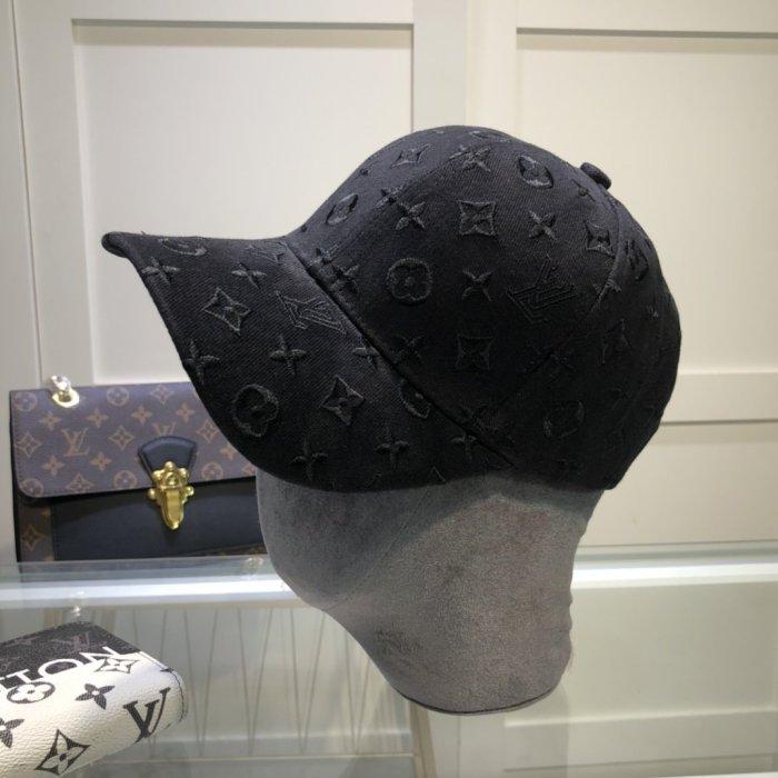 New printed embroidery baseball cap