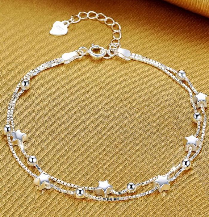 Temperament all-match necklace