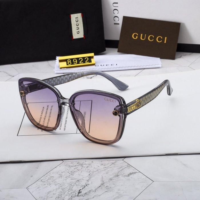 Classic pattern temples G8922 sunglasses