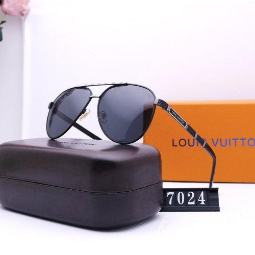 New splicing fashion sunglasses