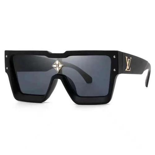 New millionaire square L sunglasses