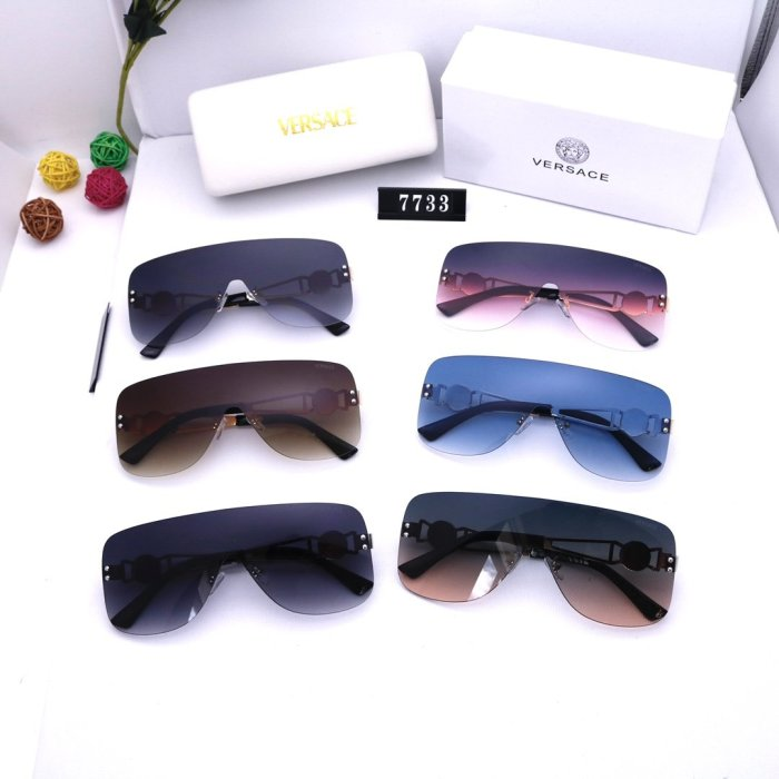 Fashion One Piece FZ7733 Sunglasses