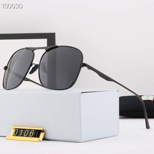 Classic new thin frame G0106 sunglasses