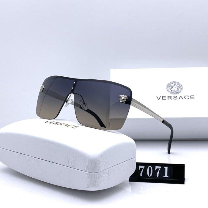 New classic gradient sunglasses