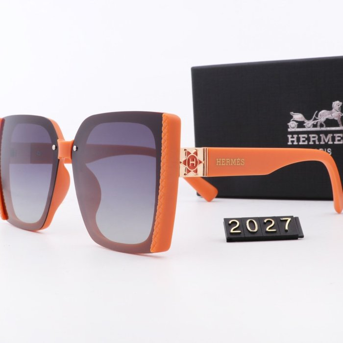 High fashion ladies polarized sunglasses