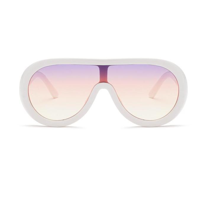 6 Colors Fashion MJ8066 Sunglasses