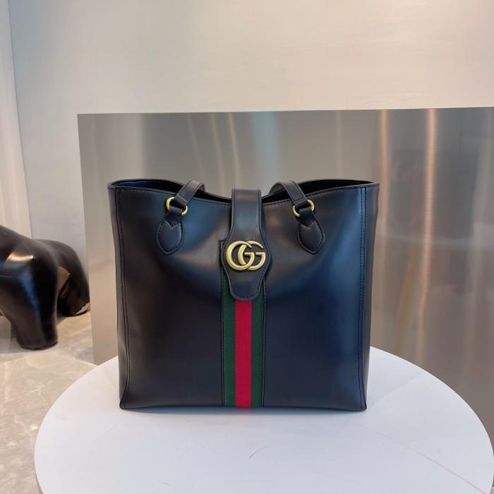 Fashion One-shoulder Shopping Bag