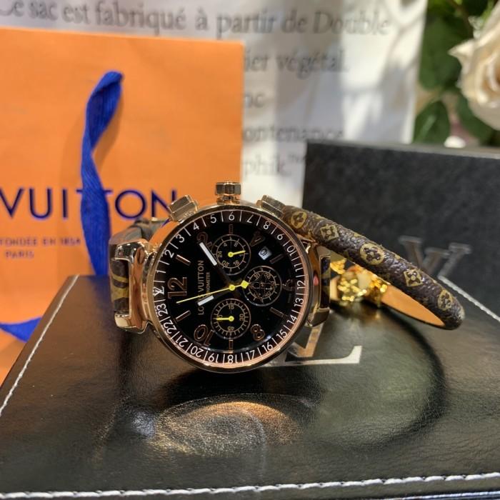 6-pin Belt Watch + Hand Strap Set