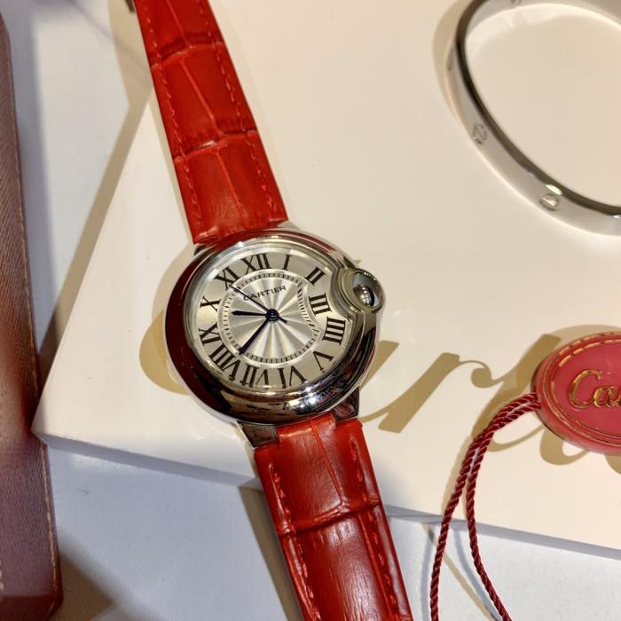 Blue Balloon Belt Watch + Bracelet Set