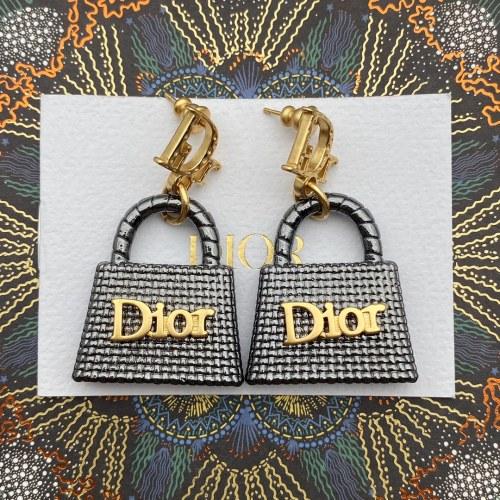 Fashion Bag Earrings