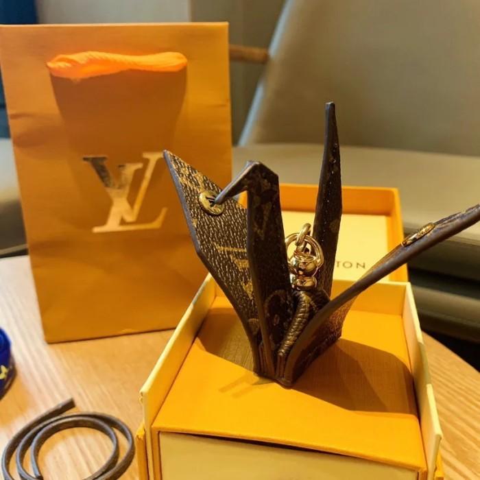 Thousand Paper Cranes Lucky Pendant
