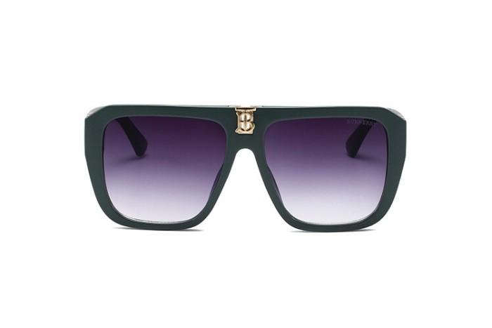Fashion Big Frame HD Driving Sunglasses