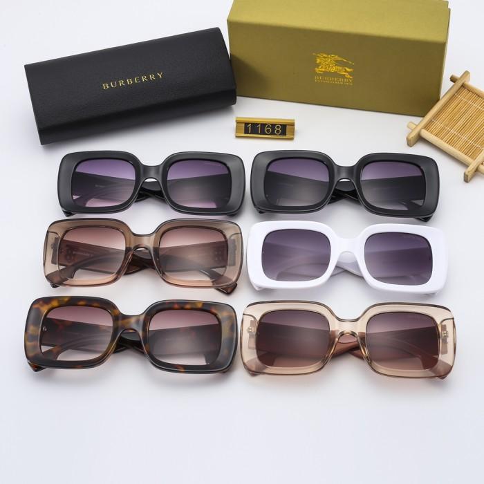 Fashion Big Frame High-definition Sunglasses