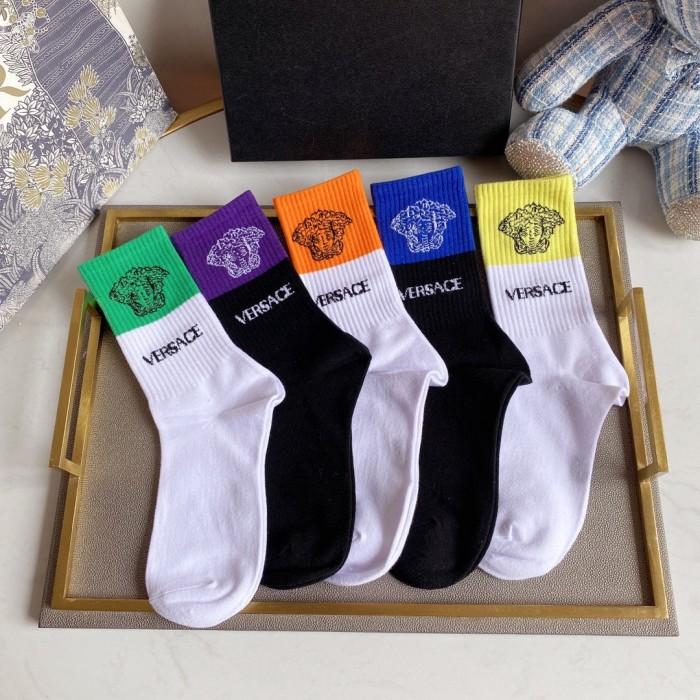 5 color Fashion Stockings