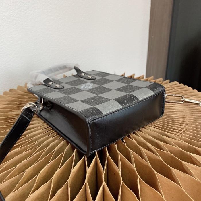 FALL Sseries Sac Plat Organ Bag