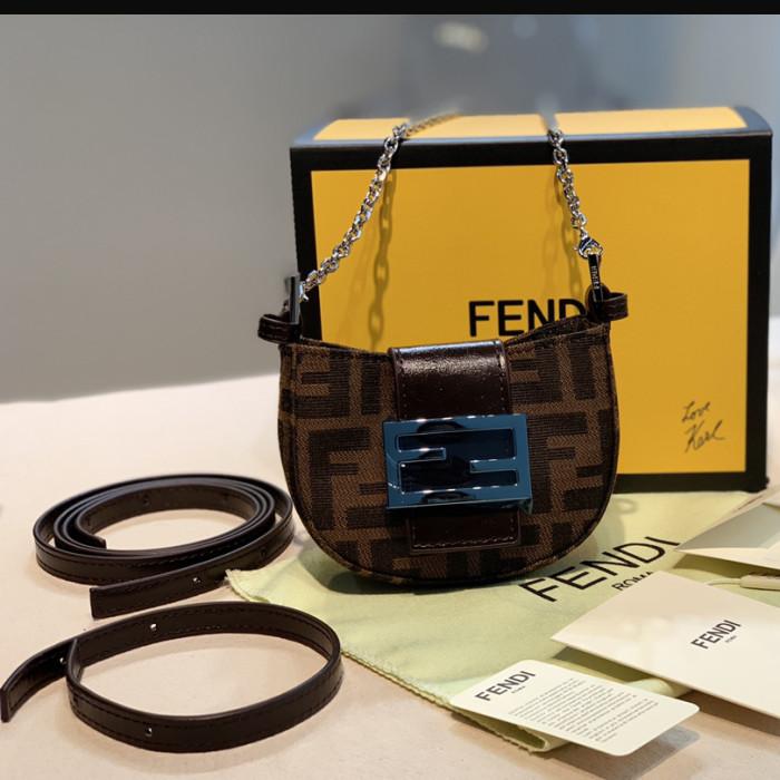 mini Baguette Kyojima Small Bag