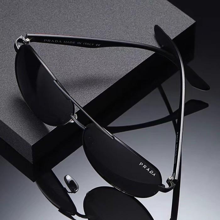 Men's Polarized HD Driving Sunglasses
