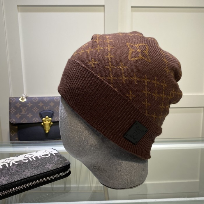 Classic Cashmere Knitted Hat