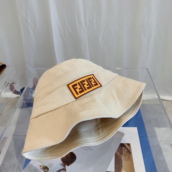 Vintage Element Corduroy Bucket Hat