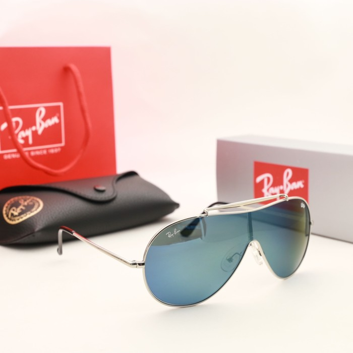 Flying Wing Polarized Driving Sunglasses(With original sunglasses box)