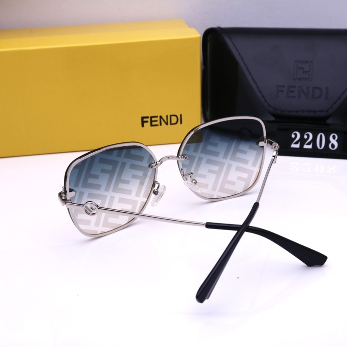 Printed Elements HD Driving Sunglasses