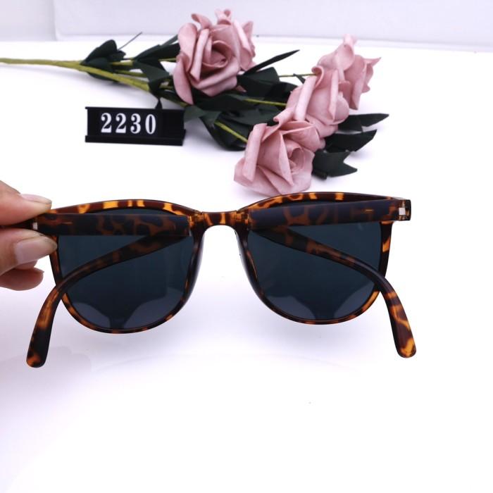 Fashionable Personality Folding Polarized Sunglasses
