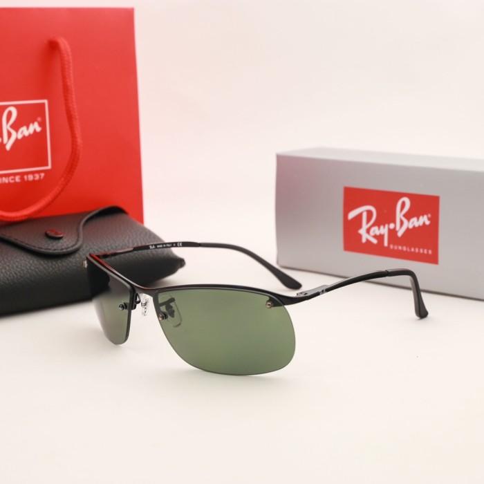Men's polarized sports sunglasses (gift mirror box)