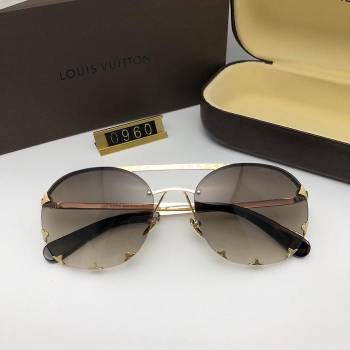 Fashion Polarized Frameless Driving Sunglasses