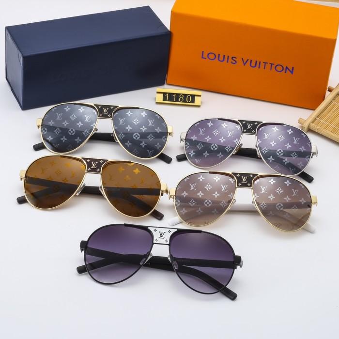 Watermark Lenses And Frames Luxury Sunglasses