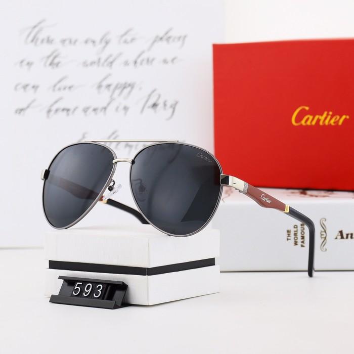 Men's Fashion Polarized Driving Sunglasses