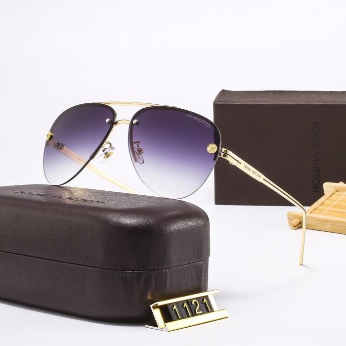 Classic Gradient Toad Sunglasses