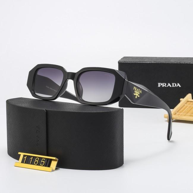 Personalized Small Square HD Sunglasses