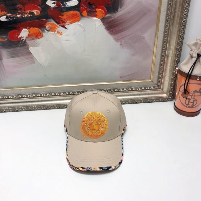 Classic Embroidery Baseball Cap