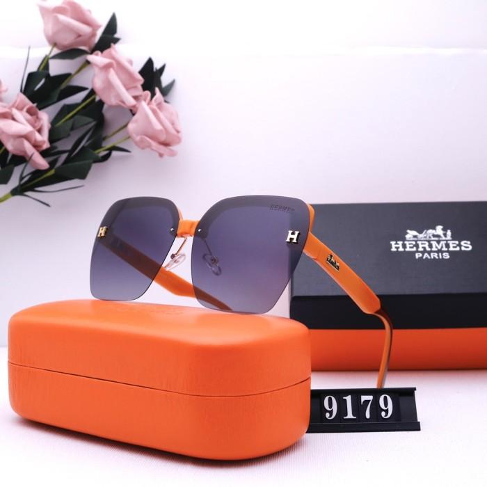 HD Fameless Polarized Driving Sunglasses