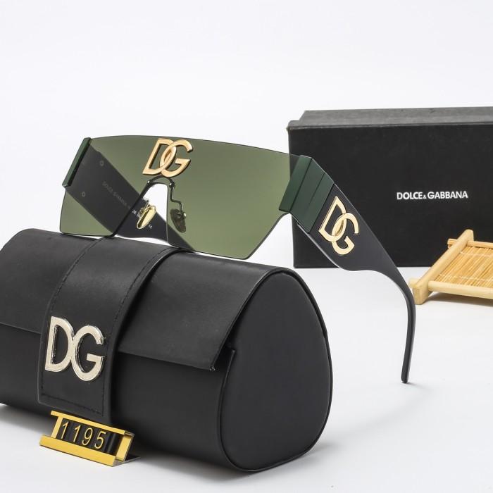 Fashion Personality HD Sunglasses