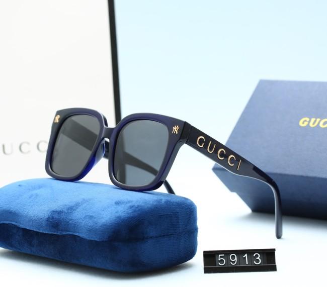 Simple HD Polarized Driving Sunglasses