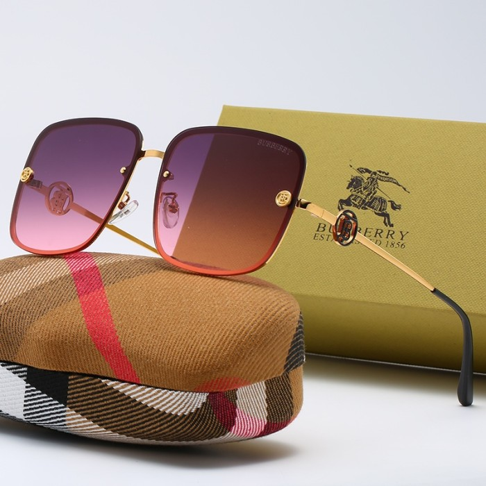 Vintage HD Oversize Sunglasses