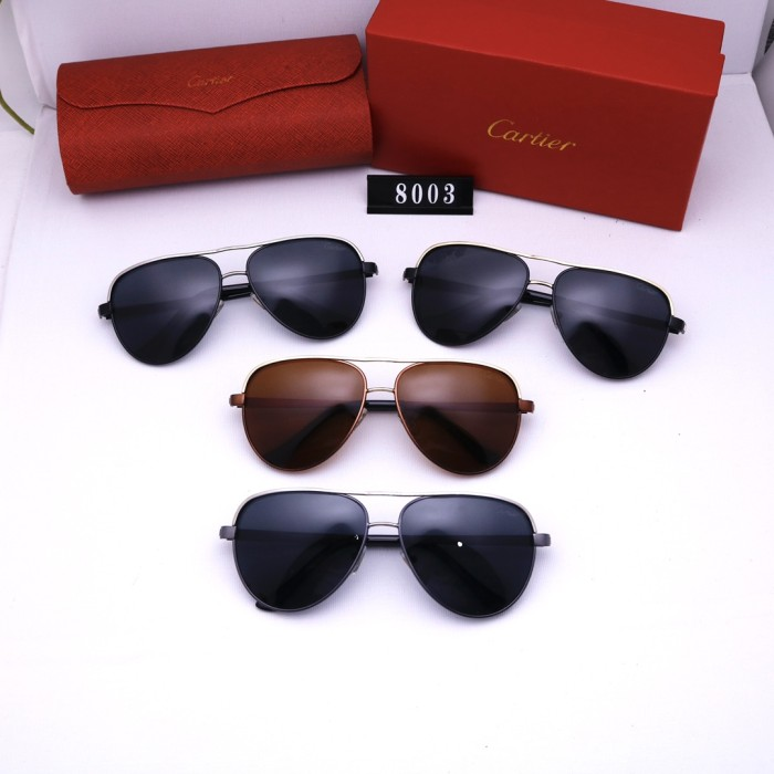 Men's Driving HD Polarized Sunglasses