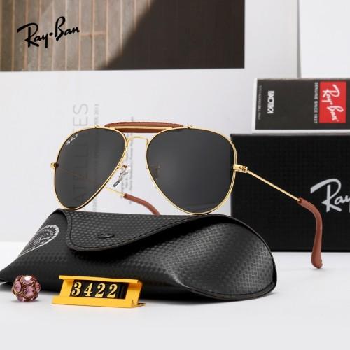 Leather Series Polarized Toad Sunglasses