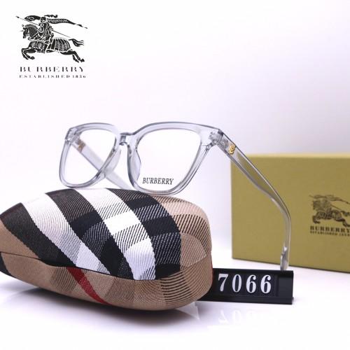 Fashion All-match Anti-blue Light Glasses